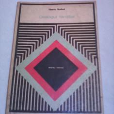 DIALOGUL FAMILIAL-PENTRU PARINTI DE TIBERIU RUDICA EDITURA DIDACTICA 1977 - Carte Psihologie
