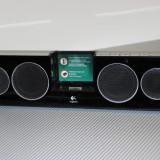 DOCK Logitech Pure-Fi Anywhere 2 iPod / iPhone