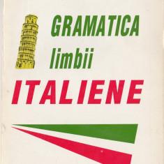 Haritina Gherman, Radica Sarbu - Gramatica limbii italiene - Curs Limba Italiana Altele