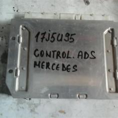 Modul control pompa ABS Mercedes W163 / ML 32.0 / ML 43.0 An 2001-2005 cod 4635451432Q01