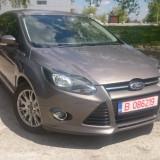 Ford Focus Titanium, An Fabricatie: 2011, Motorina/Diesel, 168000 km, 1598 cmc
