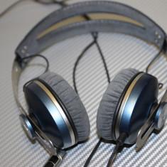 Casti Sennheiser Momentum, Casti On Ear, Cu fir, Mufa 3, 5mm