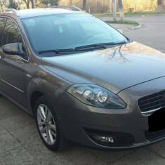 Fiat Croma 2009, 2.200cm3, 120CP 100000km, Benzina