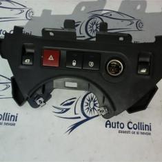 Panou Comenzi Geamuri / Avarii blocat / deblocat cu butoane Peugeot Partner / Berlingo An 2008-2014 - Ornament Auto