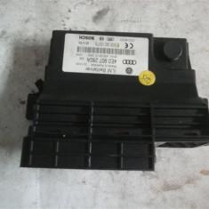 Modul control de baterie Audi A8 An 2004-2009 cod 4E0907280A
