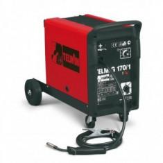 Aparat de sudura MIG-MAG, Telwin BIMAX 170/1 TURBO, semiprofessional 230V