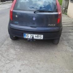 Fiat punto, An Fabricatie: 2001, Benzina, 181923 km, 1242 cmc
