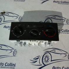 Panou AC Peugeot Partner / Citroen Berlingo An 2008-2014 - Ampermetru