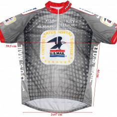 Tricou ciclism Nike, barbati, marimea XL - Echipament Ciclism, Tricouri