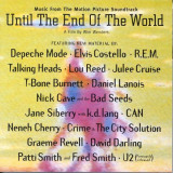 LOU REED, U2 etc. - UNTIL THE END OF THE WORLD, 1991, CD