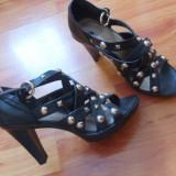 Sandale dama, Culoare: Din imagine, Marime: 37