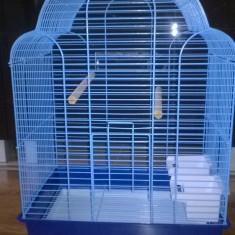 Colivie papagali 30x40x58