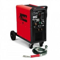 Aparat de sudura MIG-MAG, Telwin MasterMig 270/2, profesional 400V