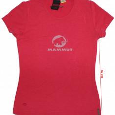 Tricou Mammut, Dri-Release Freshguard, dama, marimea XS - Imbracaminte outdoor Mammut, Femei