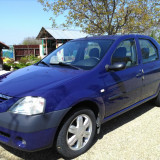 --Logan Laureat--, An Fabricatie: 2007, Benzina, 94988 km, 1398 cmc