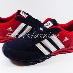 Adidasi Adidas SpringBlade - Adidasi barbati, Marime: 40, 41, 42, 43, Culoare: Din imagine, Textil
