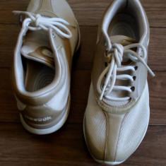 Pantofi sport Reebok - Adidasi dama Reebok, Culoare: Alb, Marime: 37
