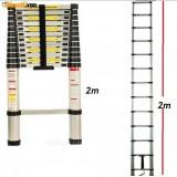 Scara telescopica 2 metri