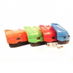 Aparatoare din plastic pentru motocositoare