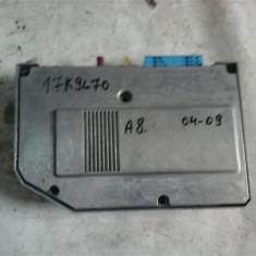 Unitate control telefon Audi A8 An 2004-2009 cod 4E0862333B