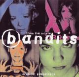 BANDITS - MOVIE, 1997, CD