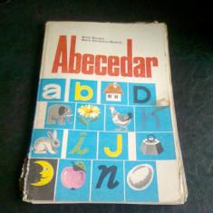 ABECEDAR 1988 - Carte Editie princeps
