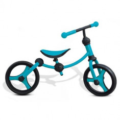 Bicicleta Fara Pedale Running Bike Albastru Fisher Price