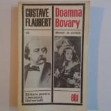 DOAMNA BOVARY de GUSTAVE FLAUBERT , Bucuresti 1965