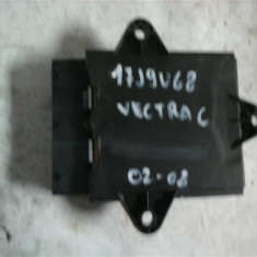 Modul inchidere centralizata Opel Vectera C An 2002-2008 cod 13193369 - Inchidere centralizata Auto