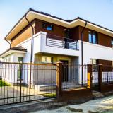 Vand Duplex 4 camere Bragadiru - Casa de vanzare, 130 mp, Numar camere: 4, Suprafata teren: 115