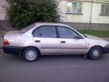 Toyota Corolla XL, Benzina, Berlina