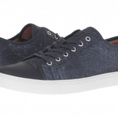 Adidasi/Pantofi sport Tommy Hilfiger Manson 3 masura 40 41 42 43 43.5 - Adidasi barbati Tommy Hilfiger, Culoare: Albastru