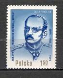 Polonia.1979 35 ani Militia  SP.203