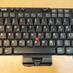 Tastatura Lasptop IBM ThinkPad X41 - 2525 #56545