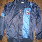 Bluza Trening cu stema veche a Echipei Steaua , masura 164
