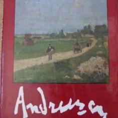 Andreescu - Vasile Varga, Eleonora Costescu, 396269 - Album Arta