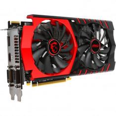 Placa video MSI AMD R7 370 GAMING OC 2GB DDR5 256-bit, BULK - Placa video PC Msi, PCI Express, Ati