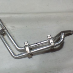 Conducte apa radiator Porsche Cayenne An 2003-2006 cod 95510606510 - Simering pompa apa Moto
