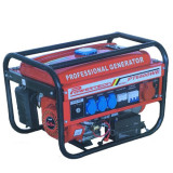Generator Curent Electric-POWERTECH-12V/220/380V-PORNIRE LA CHEIE – 3 KW