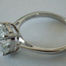 Inel argint cu zirconiu -2019
