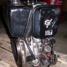Motor Hatz 1D81