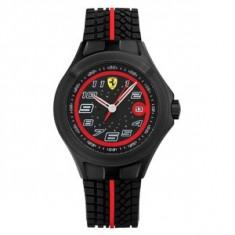 Ceas barbatesc Ferrari 0830027, Lux - sport
