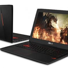 Asus Rog Gl502 VM ; GeForce® GTX 1060 6GB GDDR5 - Laptop Asus, Intel Core i7, Diagonala ecran: 15, 1 TB
