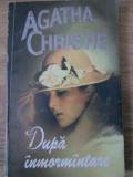 Dupa Inmormantare - Agatha Christie ,396267