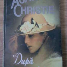 Dupa Inmormantare - Agatha Christie, 396267 - Carte politiste