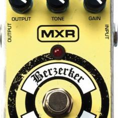 MXR ZW44 Berzerker Overdrive - Efect Chitara