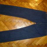 Blugi LEVIS 501-Marimea W34xL34 (talie-90cm,lungime-112cm)