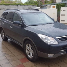 Hyundai ix55 / Veracruz, An Fabricatie: 2009, Motorina/Diesel, 131500 km, 2959 cmc