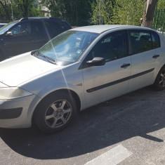 Renault Megane 2 (II) 1.6 16V Benzina + GPL, AC, Jante Aliaj, An Fabricatie: 2003, 140000 km, 1600 cmc