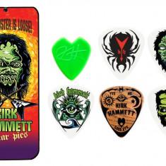 Pene de chitara Dunlop Kirk Hammett Collection